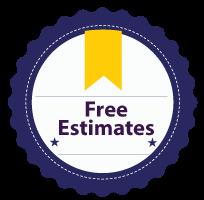free-estimates-badge