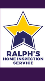 Ralph's Home Inspection Service logo image